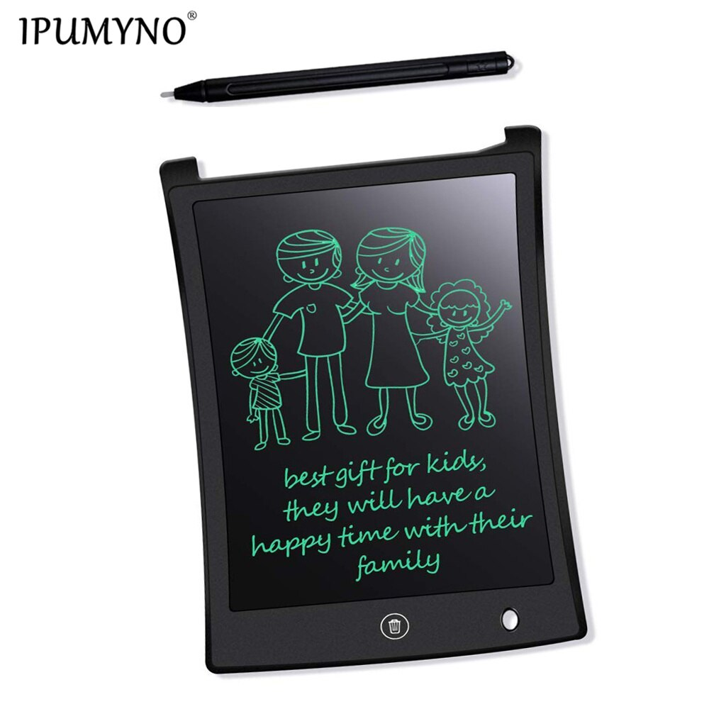 Tableta de escritura LCD de 8,5 pulgadas tableta de dibujo Digital tableta de escritura a mano tablets tableta electrónica portátil para niños dibujo escritura