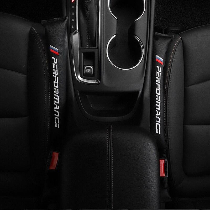2 шт., наполнитель для сидений, мягкая прокладка для BMW M F10 E36 F30 E60 E90 F10 E64 E65 E91 E92 X1 X3 X5 E53 E70 GT E46 E39 E87