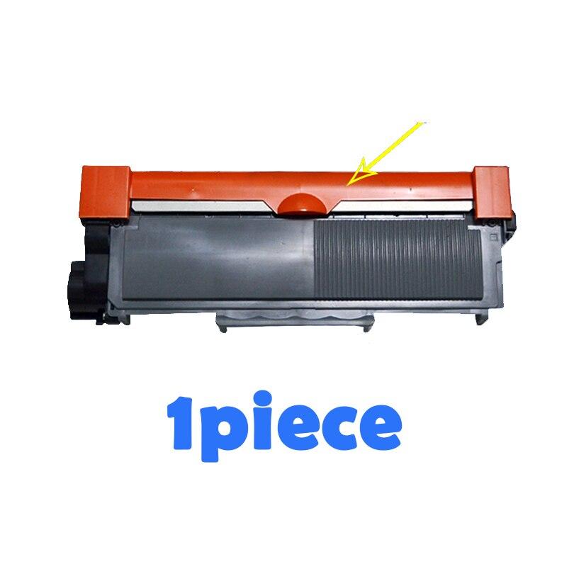 Тонер-картридж TN660 TN2320 для принтера Brother HL-L2300D L2365DW L2340DW L2320D L2360DW HL2380DW TN2345 TN2350 TN2380 TN2375