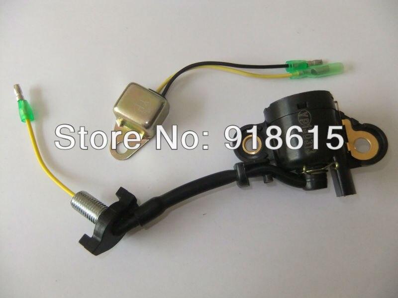 168F GX160 Oil Pressure Sensor gasoline generator and engine parts