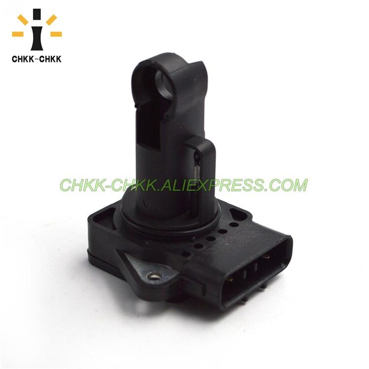 CHKK-CHKK nuevo accesorio para coche 22204-30010 medidor de flujo de aire masivo para Toyota Yaris Corolla Landcruiser Hiace Lexus 2220430010