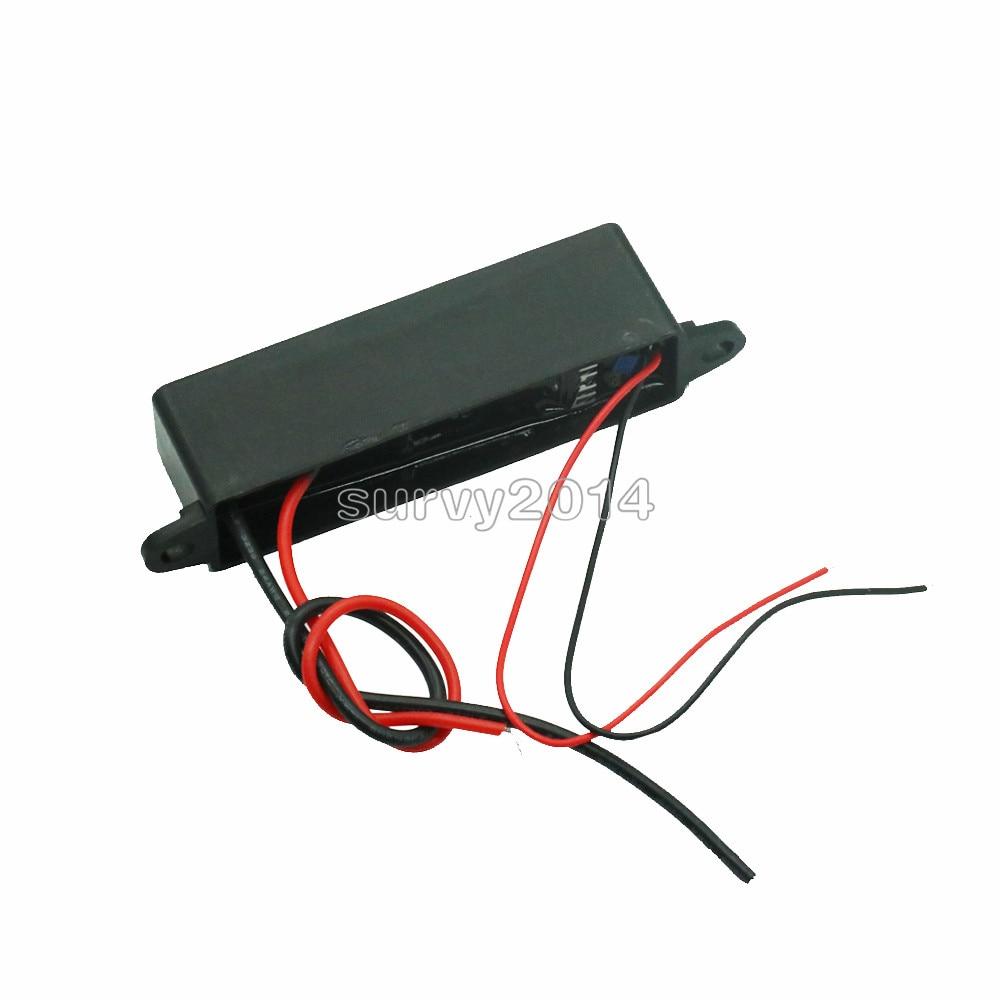 Электростатический распылитель отрицательных ионов, от 12 В до 20000 В постоянного тока, 1 шт.