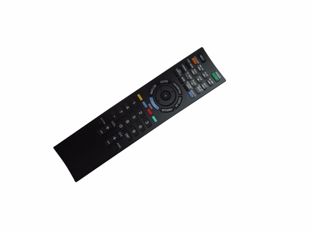 Control remoto para Sony KDL-32EX40B KDL-40EX40B RM-YD035 148782711 KDL-22EX300 KDL-32EX300 KDL-32EX301 LED...