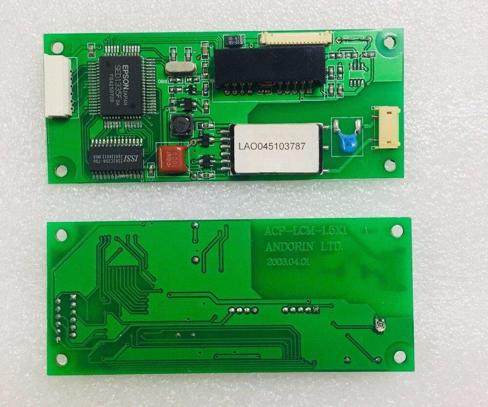 ACP-LCM-1.5X1 ANDORIN LTD Inverter