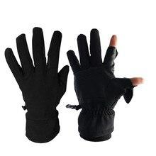 Зимние водонепроницаемые перчатки для фотосъемки, противоскользящие теплые перчатки для наружной Съемки камер Canon, Nikon, Sony, Pentax, Аксессуары для камер