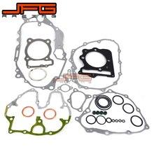 Комплект прокладок для мотоцикла с полным покрытием двигателя, цилиндр, крышка для ремонта, прокладка для Honda XR400 XR 400 1996-2004 96 97 98 99 00 01 02 03 04