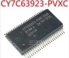 IC original nuevo CY7C63923-PVXC CY7C63923 7C63923 48-SSOP envío gratis
