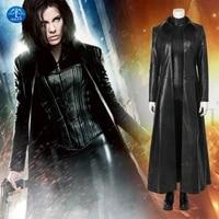 underworld blood wars the vampire female warrior selene cosplay costume deluxe outfit halloween costumes for women custom made