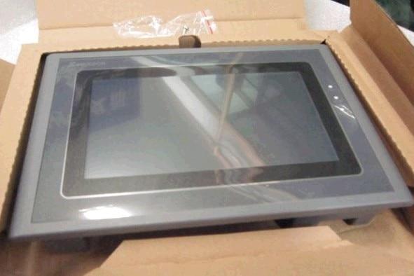 Samkoon IHM Touch Screen SK-070FS 1 7 polegada 800*480 Ethernet USB Host novo na caixa