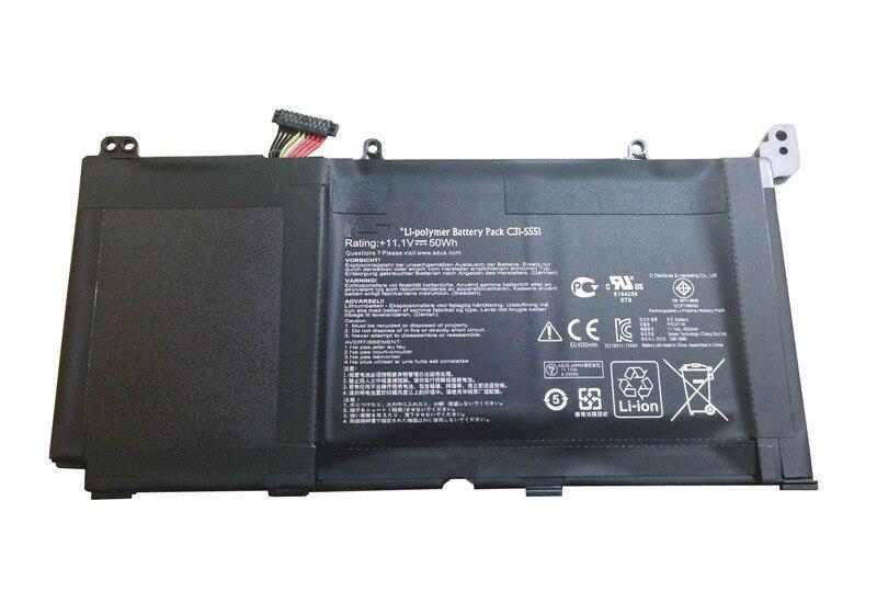 Portátil 11.1 V para V551L 50WH C31-S551
