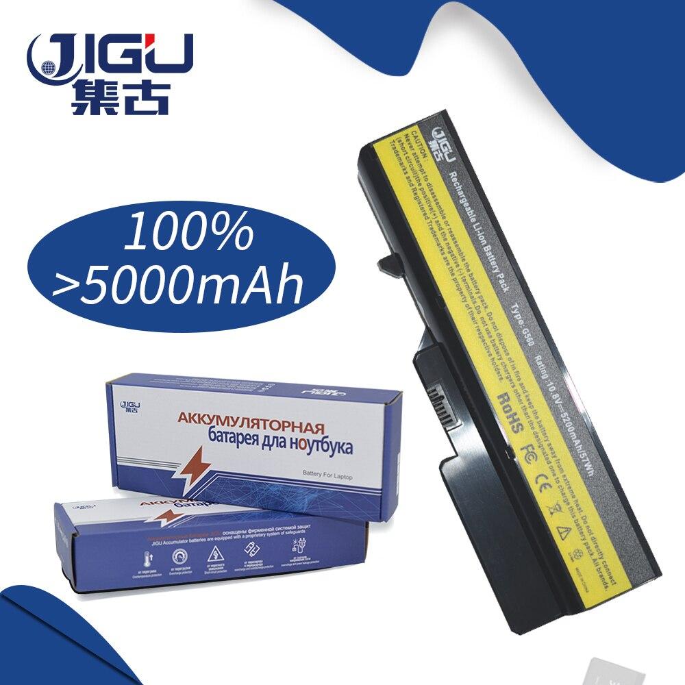 JIGU batería del ordenador portátil para Lenovo IdeaPad G560G G565G G565L G570A G570E G575A G575E G575G G575L G770 G770A G770E G780 V360A
