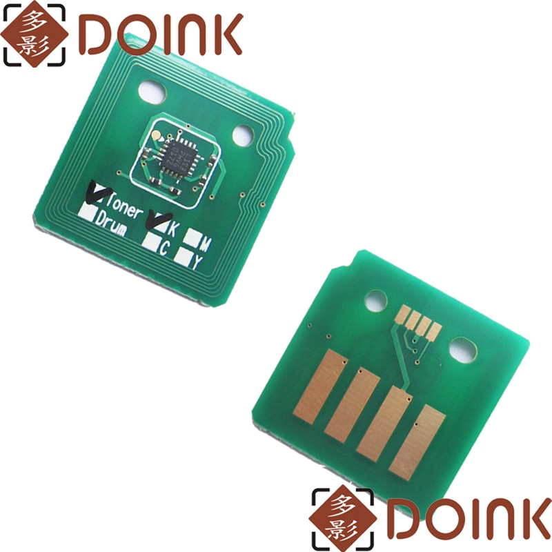 20 piezas CT350938 para Xerox docucentre IV 2056 tambor 2058 chip