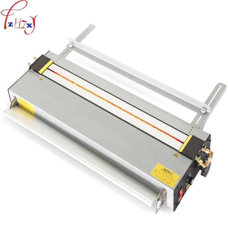 ماكينة ثني الأكريليك ، لوح عضوي ، لوح بلاستيك ، تسخين بالأشعة تحت الحمراء ، ABM700 ، 1 قطعة ، 110/220 فولت