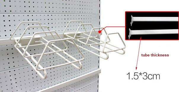 Dish bowl plates holder display rack supermarket shelf hook hanger plate shelf accessories furniture accessories