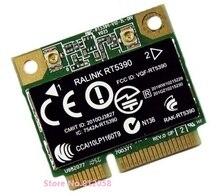 SSEA vente en gros pour Ralink RT5390 demi Mini carte Pci-e WiFi pour HP G7 CQ57 436 435 431 4230 S 4330 S SPS 630703-001 livraison gratuite