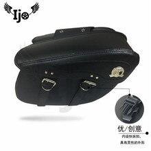 Sacoche de casque moto pour moto Vespa benelli   sacoche harley softail mochila moto maletas moto pernera moto sacoche de selle moto