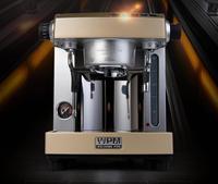 Espresso Cafe Machine Professional Double Pump Espresso Coffee Machine Coffee Maker House Use or Small Coffee Shop Cafetera