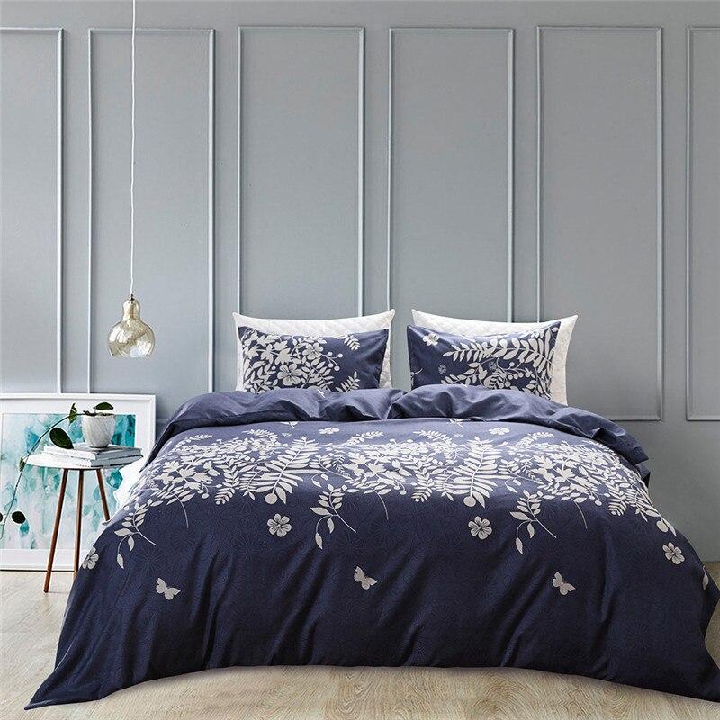 Nueva ropa de cama, conjunto de edredón con estampado 3D, juego de cama, forro, funda nórdica, sábana para el hogar, Textiles para adultos, ropa de cama con funda de almohada