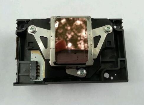 Cabeça de impressão da impressora marca para epson stylus foto 1410 1430 1430 w 1500 1500 l1800 ep4004 f173050 f173060 l1800