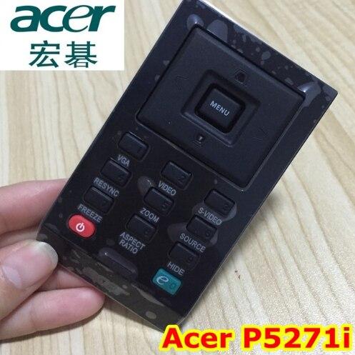 Control remoto para acer p5271i dlp proyector dlp projectro envío gratis
