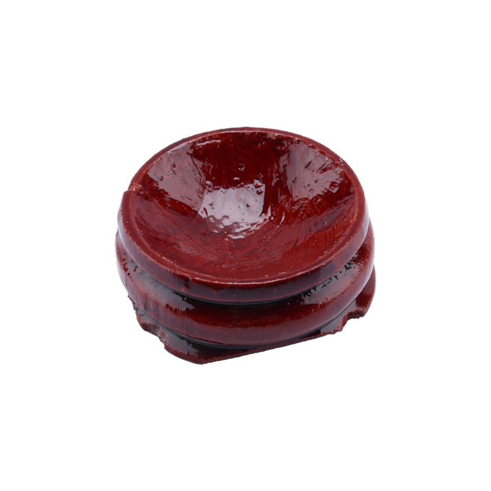 12 шт./лот оптовая продажа мини деревянная подставка для 30 мм 40 мм Хрустальный шар держатель дисплей