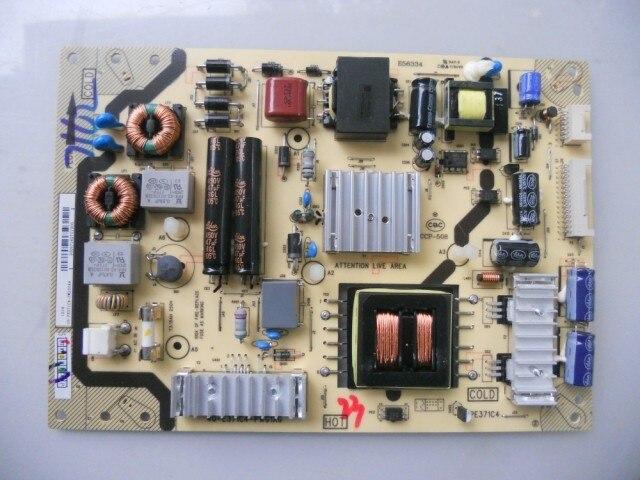 L43F3380E/42E4350/43CE660LED Power Board 40-E371C4-PWG1XG/PWH1XG