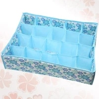 new 20 grid storage box without cover high quality 324010cm free shipping