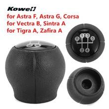 MT levier de vitesse 5 vitesses pour OPEL Zafira A Astra F Astra G Corsa Sintra A Tigra A Vectra B pour Vauxhall