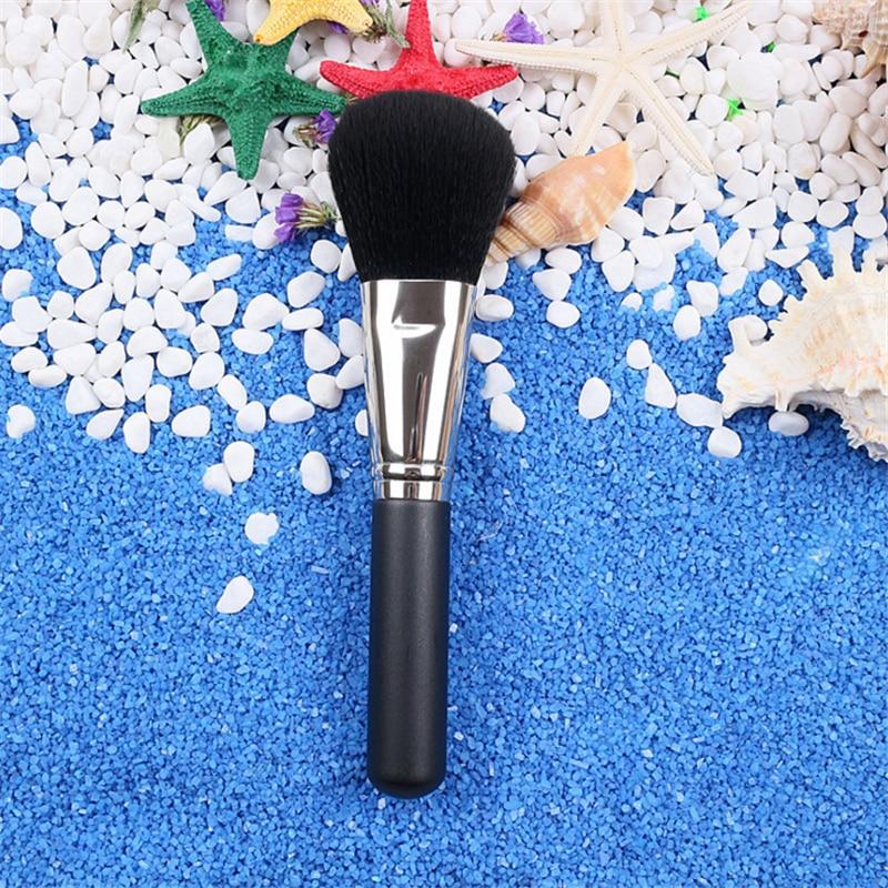 Large Powder Makeup Brush #134 Big Soft Dense Make up Brush Loose Compact Powder Blush Brush Beauty Cosmetic Tool