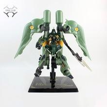 "COMIC CLUB IN-STOCK baofeng model KSHATRIYA repaired besserung parts set Anime ""Gundam unicorn"" Robot Spirits Action Figure toy"