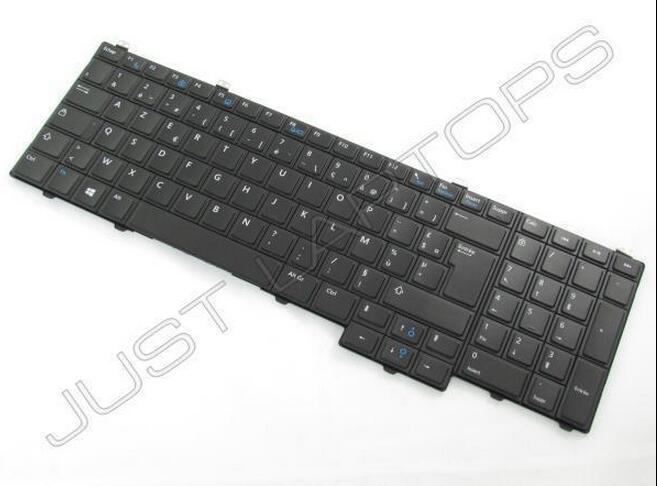 keyboard for Dell Latitude 15 5000 E5540 FRENCH/BELGIAN/RUSSIAN/US/UK/IRISH/GERMAN/AUSTRIAN/BRAZILIAN