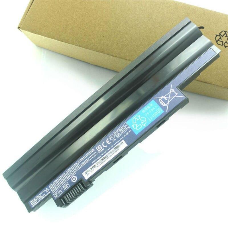 Batería para Acer Aspire uno D255-1134 D255-2520 D260-2028 AO722-BZ480 D260-N51B/K AO722-BZ454 LC?...