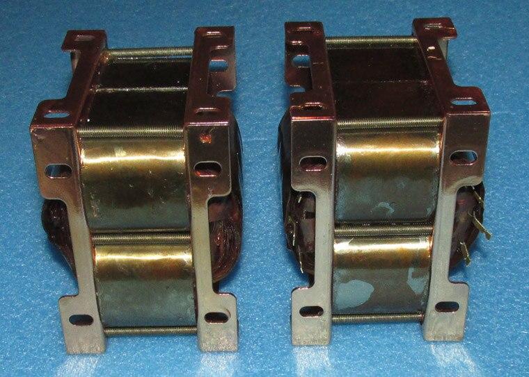 Amorphen eisen core 2,5 K und 3,5 K single-ended ausgang transformator 2A3 oder 300B verstärker mit 4 ohm 8 ohm 16 ohm