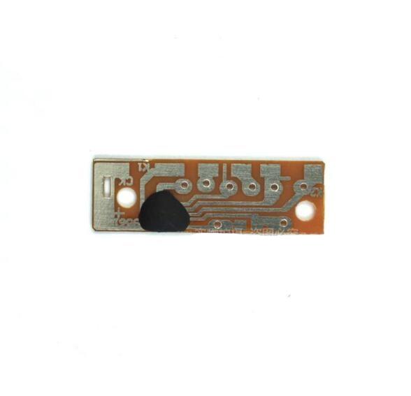 30pcs KD9561/ CK9561/ 9561 four-sound alarm sound chip / music IC music integration block