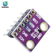 I2C BMP280 3.3 V cyfrowy czujnik ciśnienia atmosferycznego DC wysokiej precyzyjny moduł atmosferyczny dla arduino