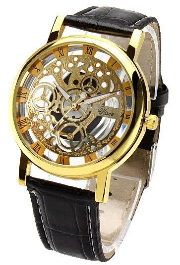 Топ люксовый бренд Модные Brecelet кварцевые часы женские мужские наручные часы мужские Relogio Masculino 8O19