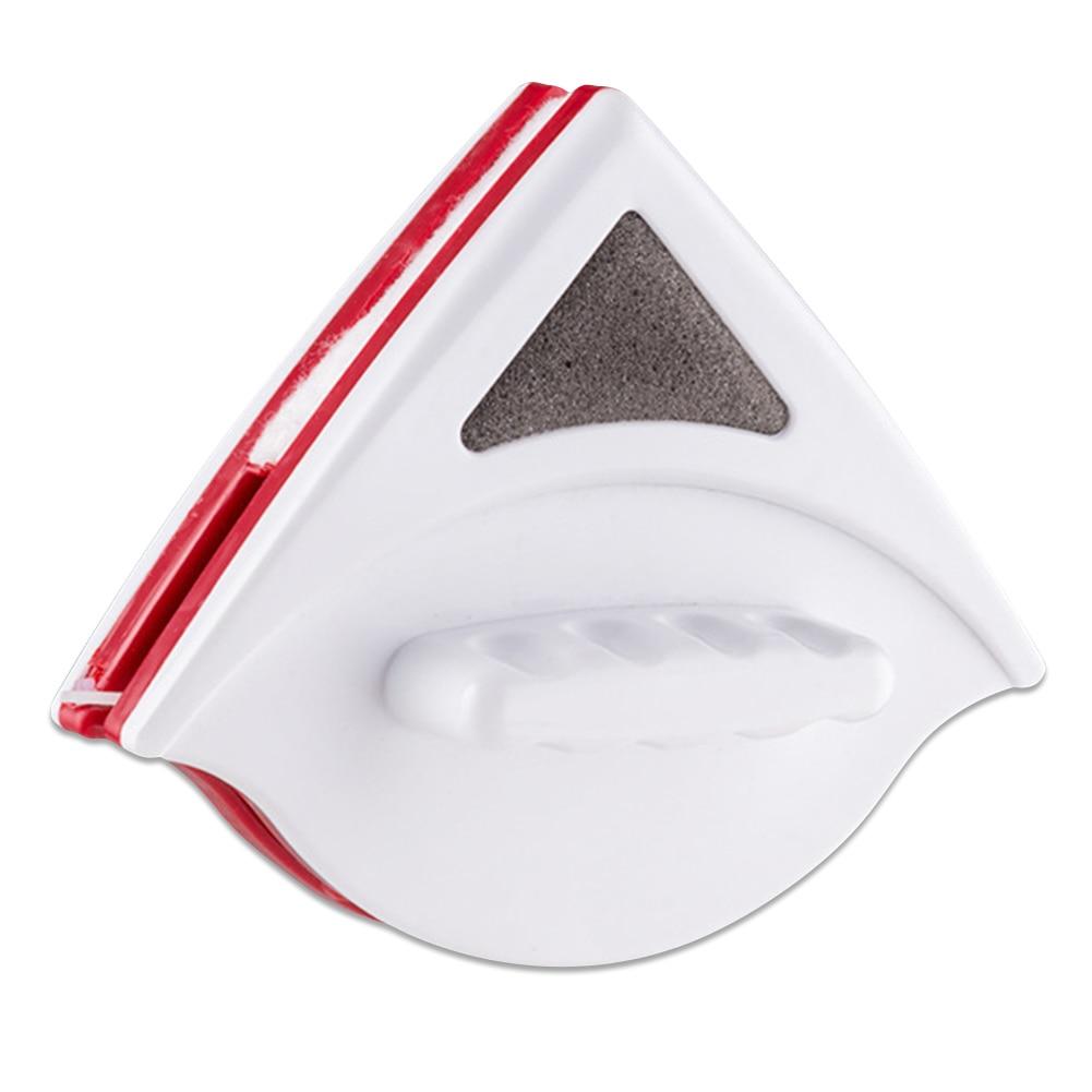 Brosse de nettoyage magnétique   Essuie-glace à Double face, Surface dessuie-glace, outils de nettoyage utile, TB Sale