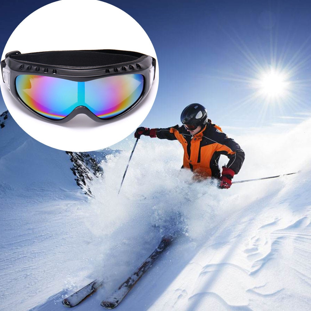 Gafas De Ciclismo UV 400 para hombre, gafas De Snowboard Google Mountain Ski, gafas De Ciclismo, gafas De pesca, gafas De Ciclismo j23