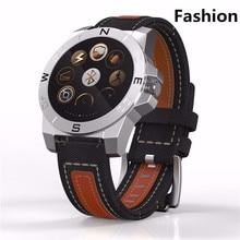 Умные часы для спорта на открытом воздухе, умные часы с пульсометром, компасом, водонепроницаемые, Bluetooth, для мужчин и женщин, для IOS и Android