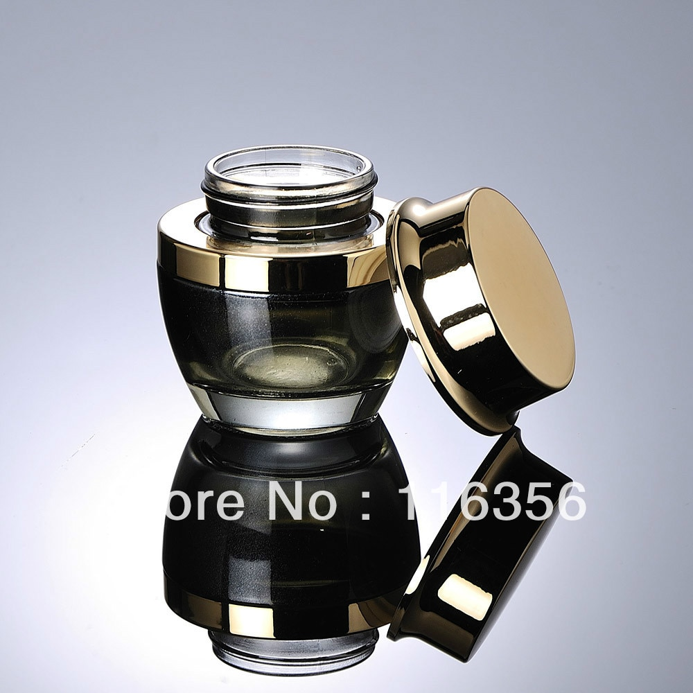 50G glass cream jar,cosmetic container,,cream jar,Cosmetic Jar,Cosmetic Packaging,glass bottle