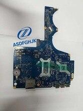 Pour HP 15-AX 15-AX023DX 15-bc015tx Ordinateur Portable carte mère DAG35AMB8E0 w/862987-601 SR2FQ i7-6700HQ N16E-GR-A1 100% travail