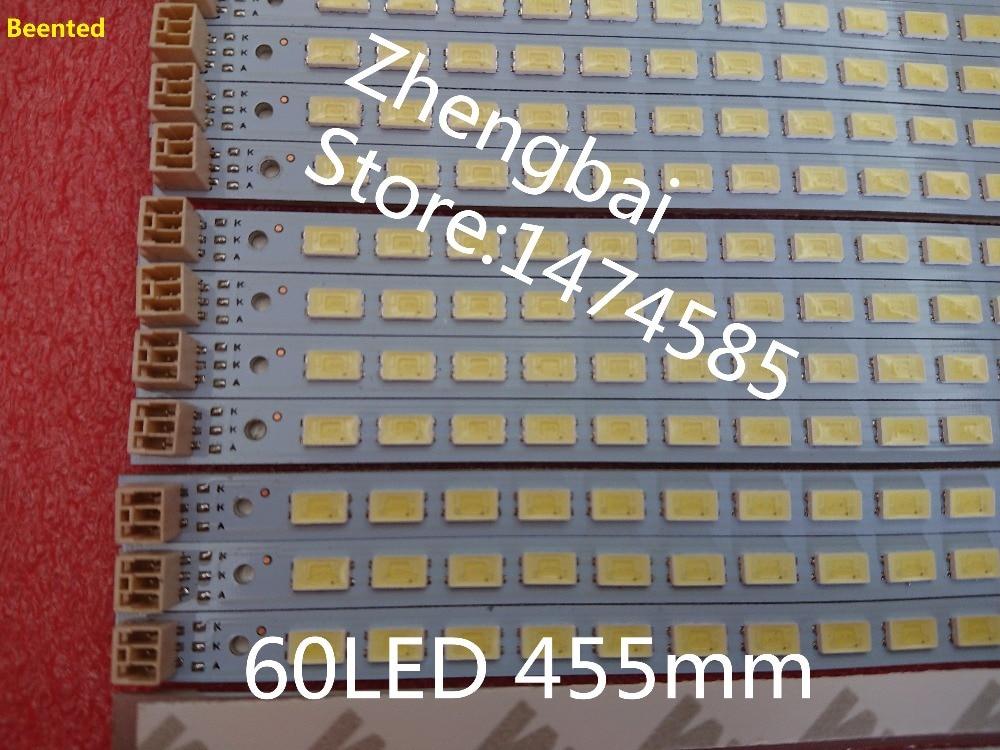 100 قطعة/الوحدة 60LED 40INCH-L1S-60 LED backligjht قطاع ل LTA400HM13 40-أسفل LJ64-03029A Le4050b Le4052a Le4050 Le4052