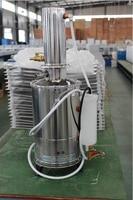 Auto-control Stainless Steel Water Distiller220V 10L Volume!