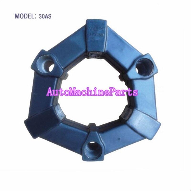 جديد يصلح ل kobelco حفارة SK60-6 SK60-3 SK60-1 SK03-2 اقتران 30AS
