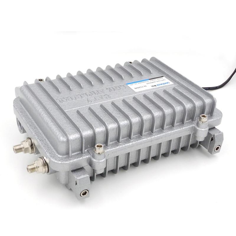 Amplificador de señal de TV por Cable SB-7530MB