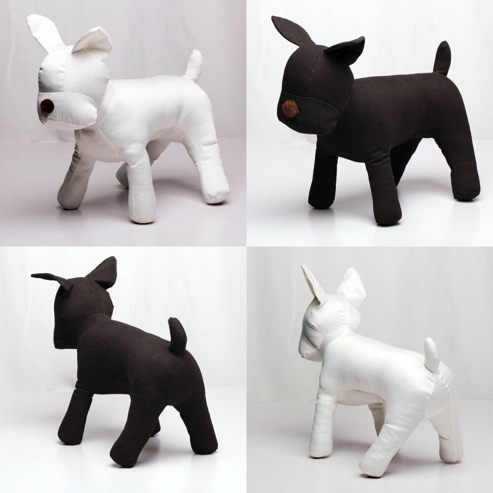 犬マネキン表示スタンドペット服ハンガーぬいぐるみシミュレーションモデルのおもちゃ