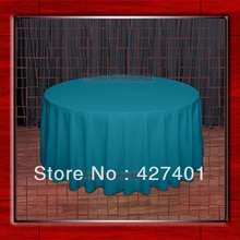 Offre spéciale nappe unie Polyester 210GSM 108