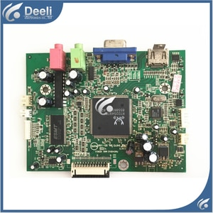 Working good for HK251H HSG1051 board PM549DA3 M06 VER6.0 used