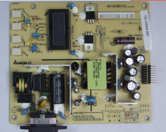 DAC-19M005 placa de potencia AL1916W VA1916W VA1912WB inversor