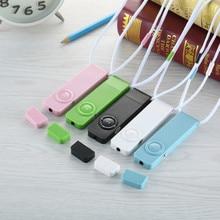 MP3, music player candy USB sports fashion student English listening walkman U disk